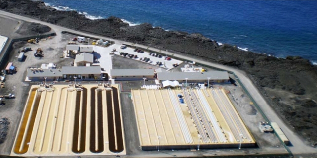 Image of Ocean Science Demonstration Site