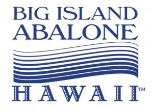 Big Island Abalone Logo