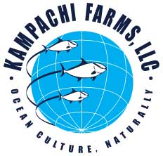 Kampachi Farms Logo