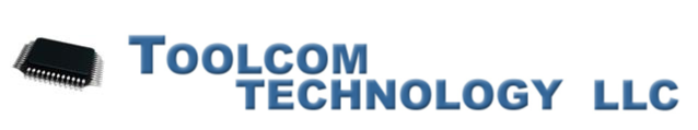 ToolComm Logo
