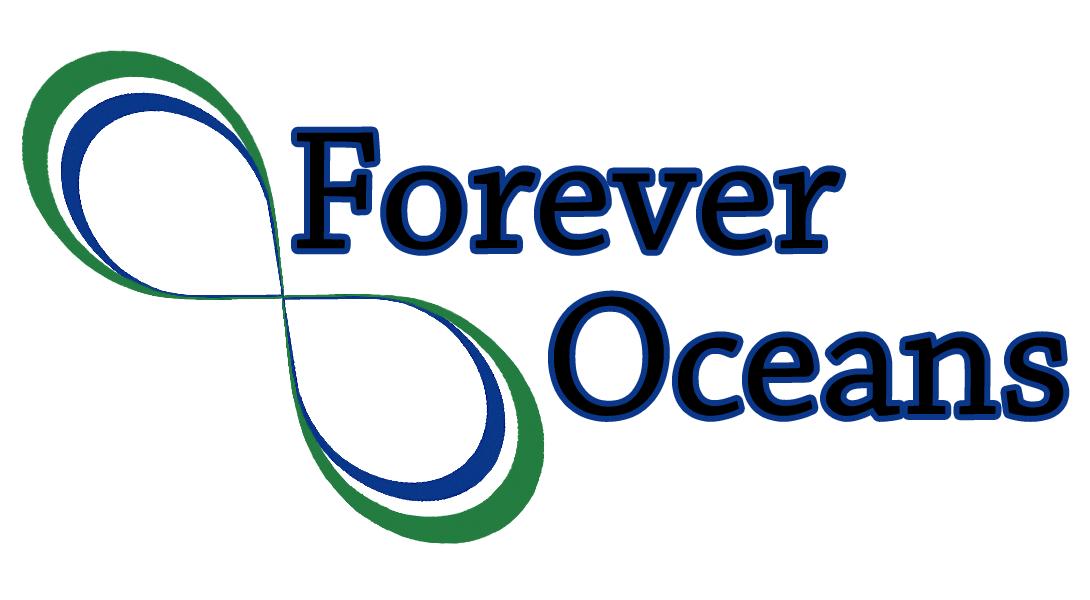 Forever Oceans logo