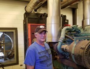 Kevin - Industrial Maintenance Mechanic