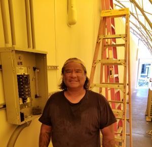 Paul - Electrician