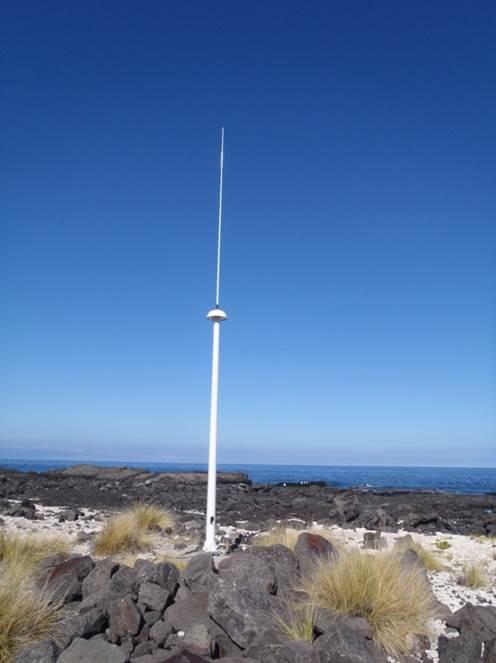 Photo of ocean sensors
