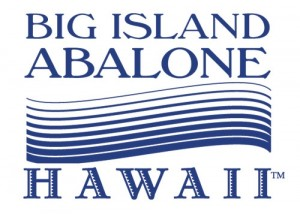 Big Island Abalone Hawaii Logo