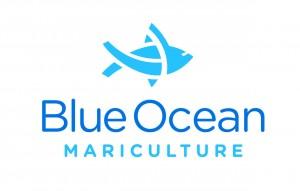 Blue Ocean Mariculture Logo