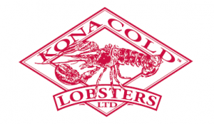Kona Cold Lobsters Logo