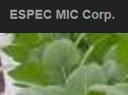 Espec MIC logo