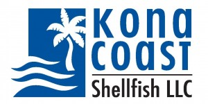 Kona Coast Shellfish LLC Logo