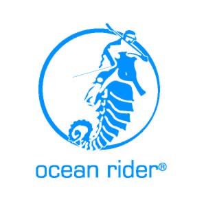 Ocean Rider Logo