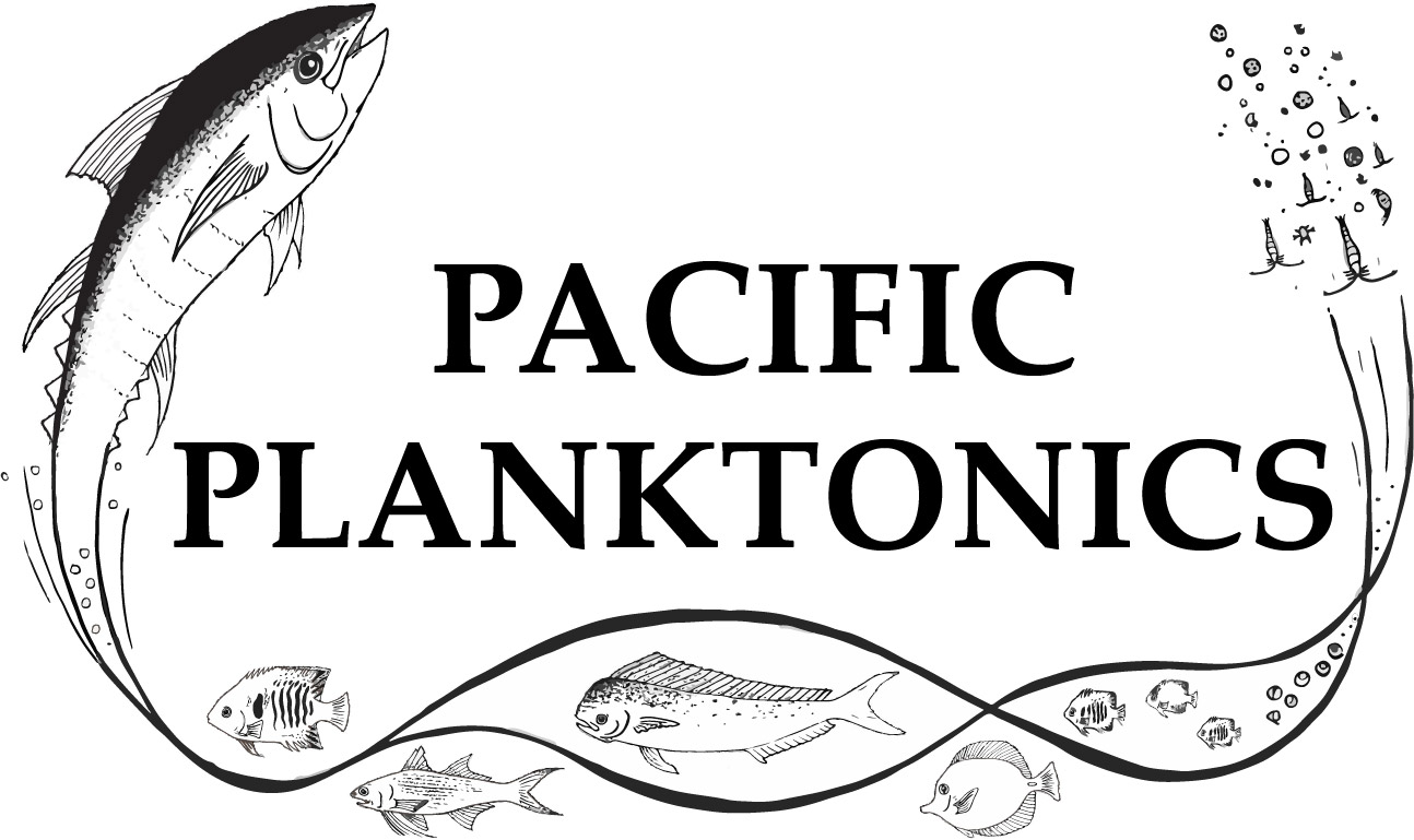 Pacific Planktonics