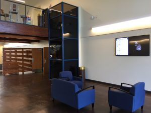 Hale Iako Collaboration Space