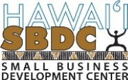 Hawaii Small Business Development Center Logo