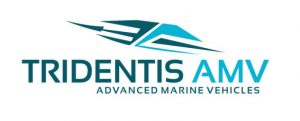 Tridentis Advanced Marine Vehicles Logo