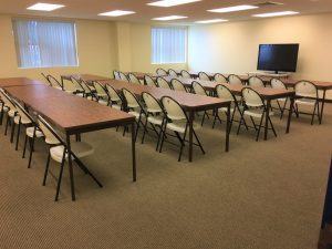Hale Iako Training Room 119