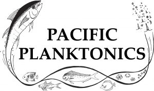 Pacific Planktonics Logo