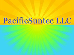 Image of Pacific Suntec Logo