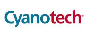 Image of Cyanotech Logo