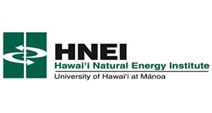 Hawaii Natural Energy Insititute Logo