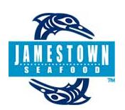 Jamestown Seafood Logo