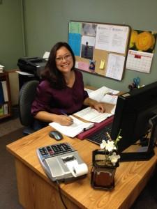Jerrae - Business Manager